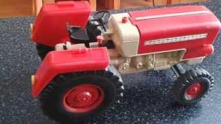 Traktor Piko komplet po GO