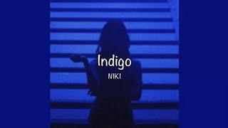 Indigo   NIKI (Lyrics)