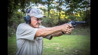 Smith & Wesson Model 19 .357 Magnum Complete Review