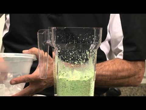 Video Ice Cream - Blendtec Demonstrations