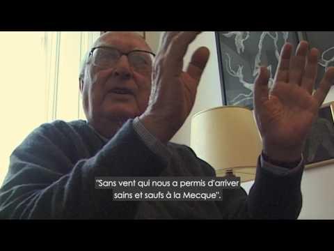 Vidéo de Andrea Camilleri