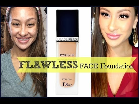 Diorskin Forever Perfect Foundation by Dior #4