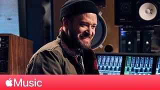 Justin Timberlake and Zane Lowe on Beats 1 [Part 1]