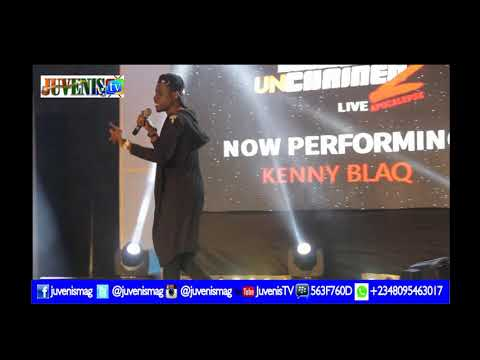 KENNY BLAQ SHUTS DOWN BOWJOINT UNCHAINED 2 –Latest Nigerian Comedy