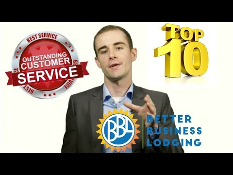 Top 10 Reasons to Choose BBL