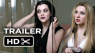 Perfect Sisters Official Trailer 1 2014  Abigail Breslin Horror Movie HD