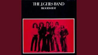 J Geils Band Southside Shuffle Music