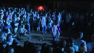 Dan Deacon, Live In Concert: NPR Music's SXSW 2012 Showcase