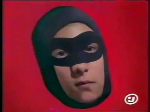 Fantômette - Ep 18 : Fantômette contre Mettofan - Série TV 1993