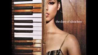 Alicia Keys ‎– The Diary Of Alicia Keys Full Album (2003)