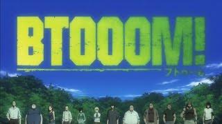 BTOOOM!|Animereview