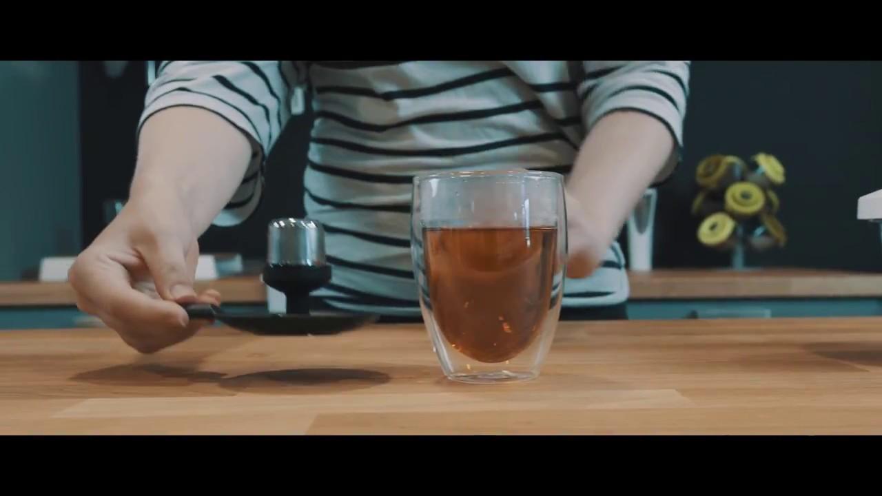 Video - Tomorrow's Kitchen Theefilter