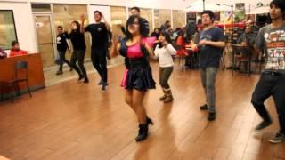 Disturbia - Just Dance 4 - Comunidad Just Dance Conce