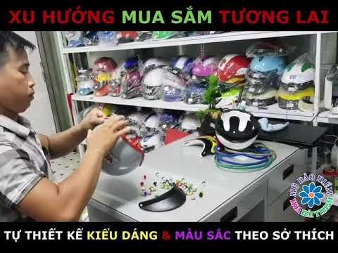 Xu hướng mua sắm tương lại