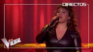 Lia Kali Canta 'Roxanne' | Directos | La Voz Antena 3 2019