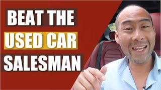 How To Negotiate Best Price On A Used Car in 2020 - 7 Tips