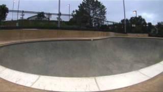 Earthwing Jailbird - Muir Skate