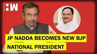 The Vinod Dua Show Ep 216: JP Nadda becomes new BJP National President