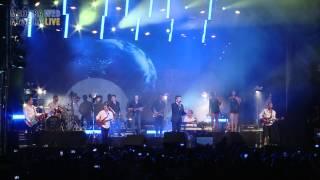 São Vicente Festival 2015