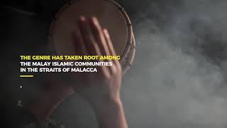 ANJUNG ADAT II: VIDEO TEASER ZAPIN