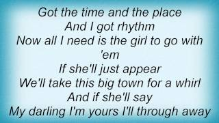 Barry Manilow - All I Need Is The Girl Lyrics_1