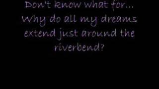 Just Around the Riverbend instrumental with lyrics - Pocahontas