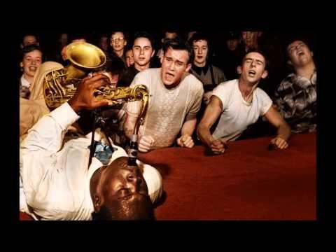 Big Jay McNeely  -  Nervous Man Nervous  -  Federal 1953 online metal music video by BIG JAY MCNEELY