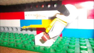Lego Counter Strike Zombie