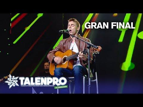 Alejandro Gutiérrez - Piensa