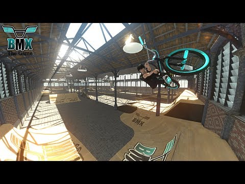 Videos from BARSPIN STUDIOS - BMX The Game