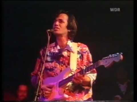 """Ry Cooder""  ""Stand by Me live"" 1977"