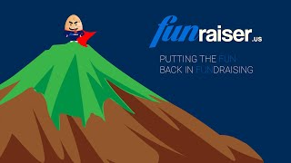 FUNraiser  Putting The Fun Back In Fundraising