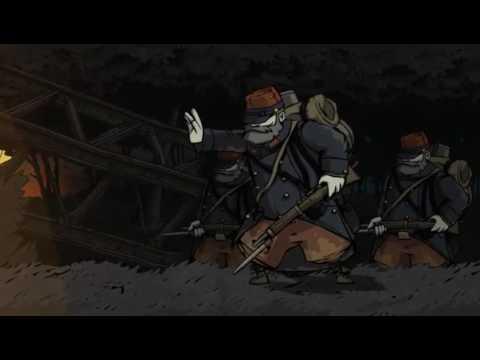 Прохождение игры Valiant Hearts The Great War Глава 2 Часть2