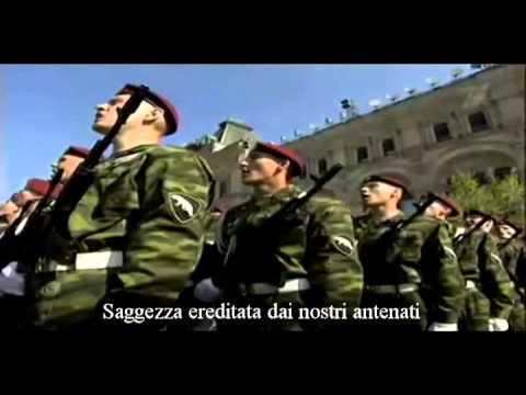 Sesso video gruppo russo