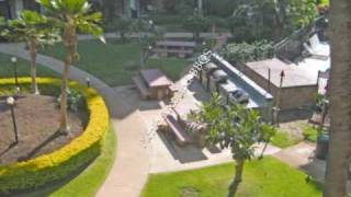 preview picture of video 'Kihei Maui Beachfront Vacation Condo - Village by the Sea Unit 307'