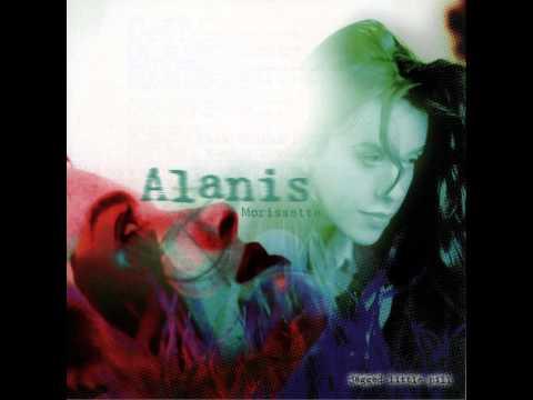 Alanis Morissette - You Oughta Know (Instrumental)