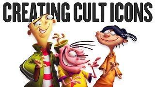 How Ed, Edd n Eddy Created Cult Icons