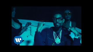 Coupe - PnB Rock (Video)