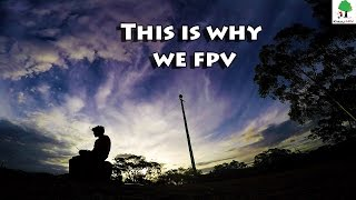 The Best FPV Freestyle Video EVER