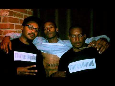 Three Hunid-No Lies