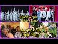 Black People React to Kpop: BTS (방탄소년단) - [Dance Performance, I NEED U, DOPE] | #TriplePlayBTS