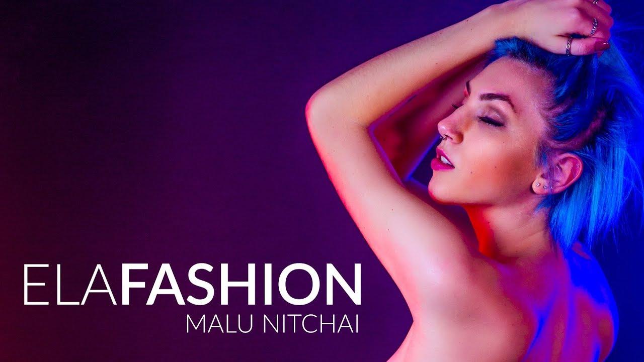ELA FASHION – Malu Nitchai
