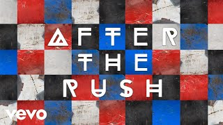 Exclusive Vevo Music Video Premier from Alt-Country Rock Band AFTER THE RUSH Featuring Members of Ed