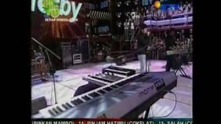 Download lagu Derby Romero Ambil Jiwaku Mp3