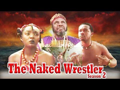 The Naked Wrestler (Pt. 4)