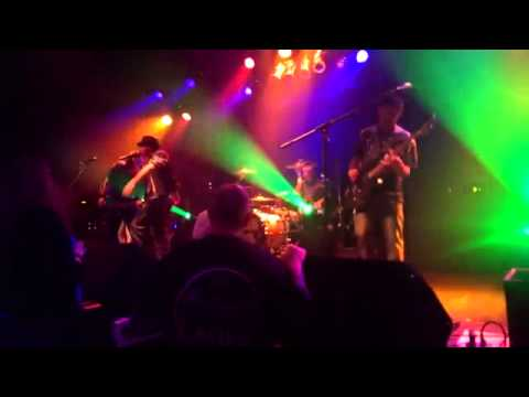 High Side by Badd Seed (live)