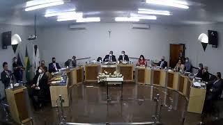 Posse dos Eleitos nas Eleições 2020 em Alfenas: Sessão Solene na Câmara Municipal