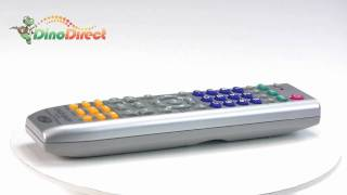 chunghop rm-88e universal tv remote setup - मुफ्त