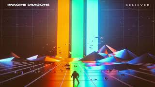 Imagine Dragons   Believer (PSY TRANCE)