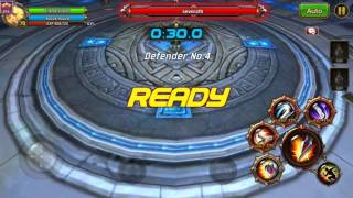Kritika: White Knights | Guild Battle | Quick Guide |